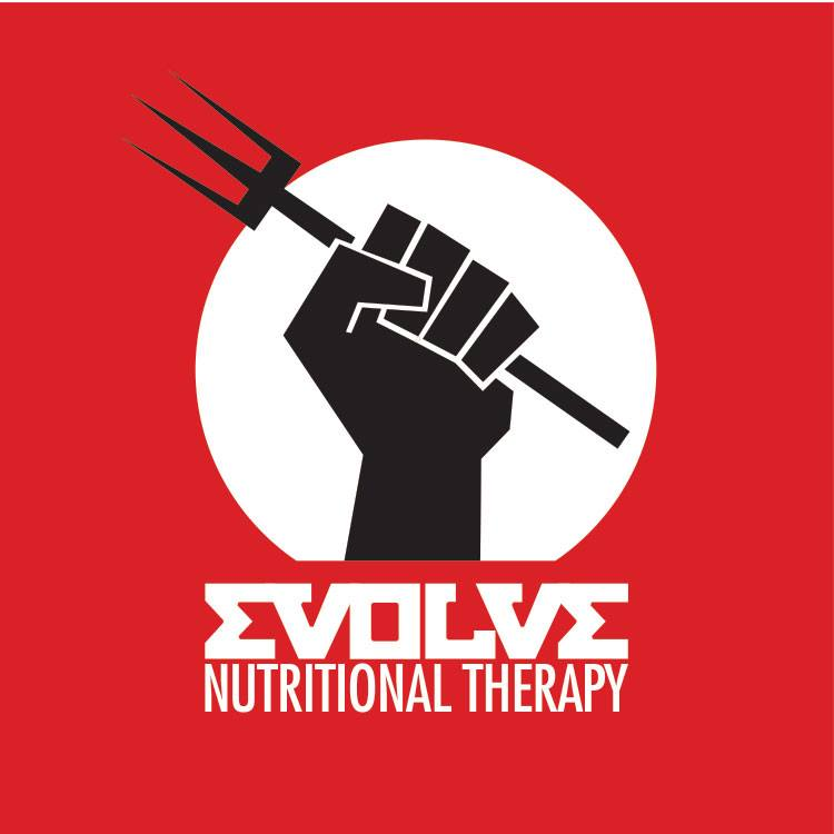 Evolve Nutritional Therapy   Alex is my main man for nutrition! He's been published in a bunch of awesome places (Barbell Shrugged, Precision Nutrition, and Onnit, just to name a few), and he gets great results for his clients.