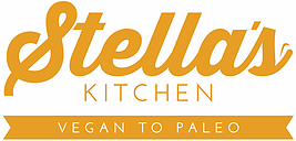 Stella's Kitchen   Vegan to Paleo, and never any gluten. These folks are the mercedes of meal delivery services! Delicious food, from quality ingredients, delivered to your gym or office.