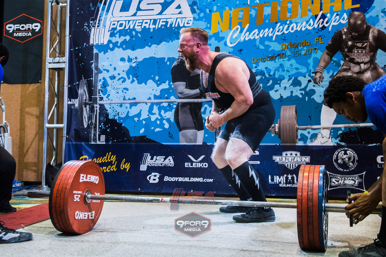 2017 USAPL Raw Nationals