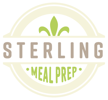Sterling Meal Prep   Fresh, local, healthy and delicious meals delivered directly to your door! Did we say delish!?
