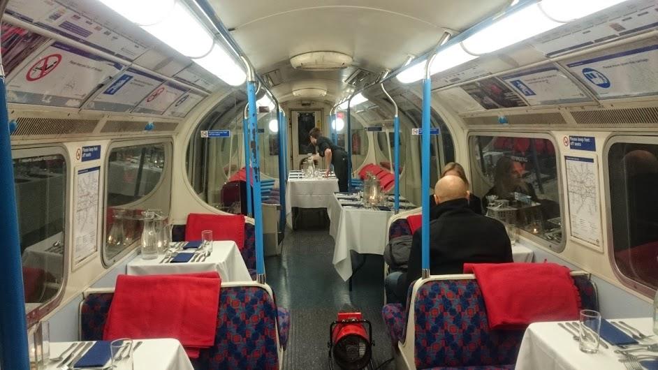 Underground Supper Club