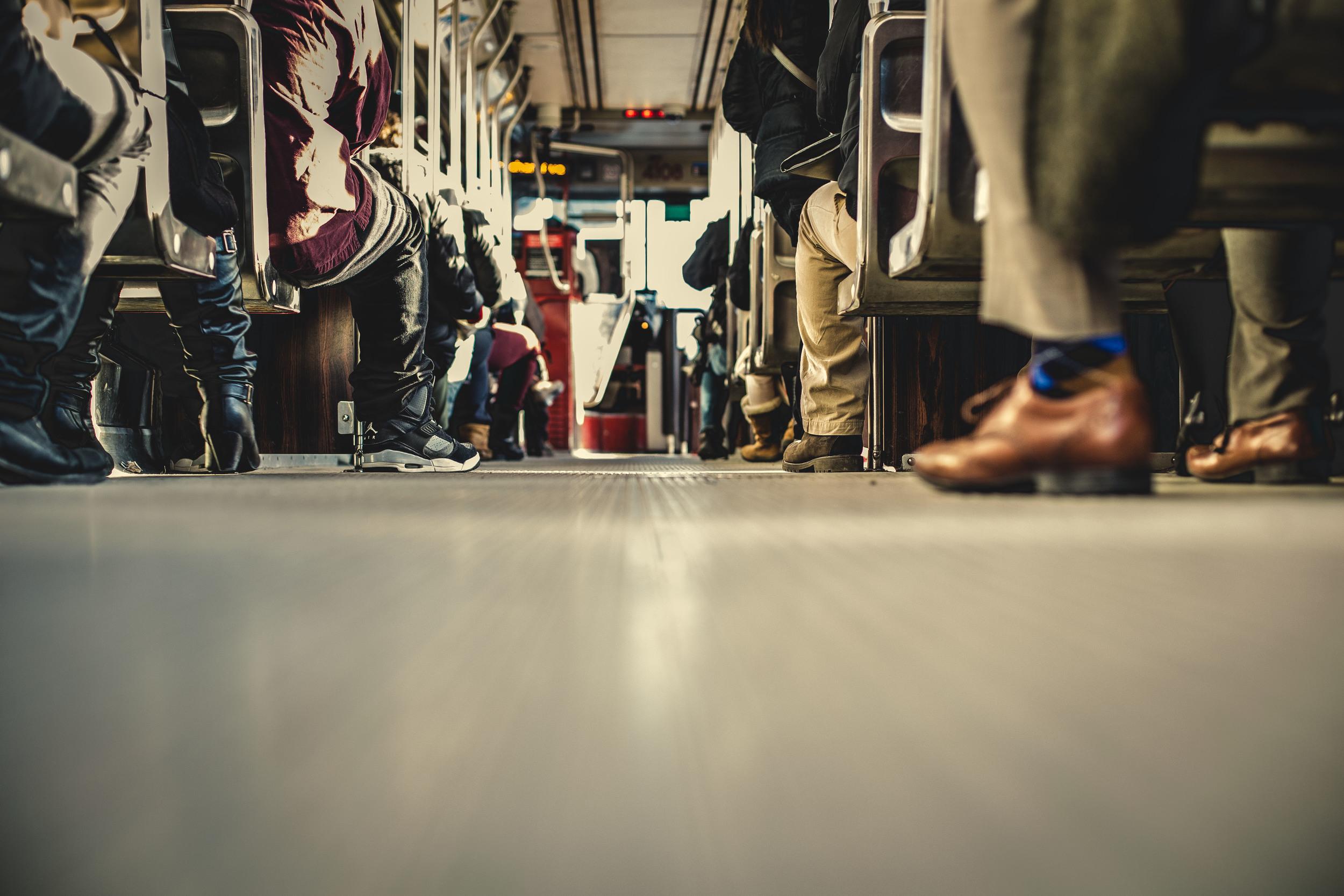 Student Travel blog