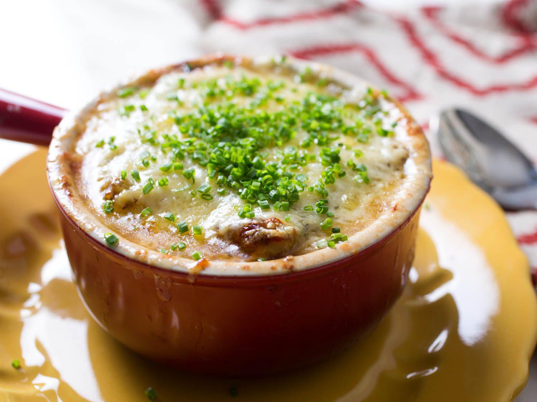 Best Winter Comfort Foods in Europe
