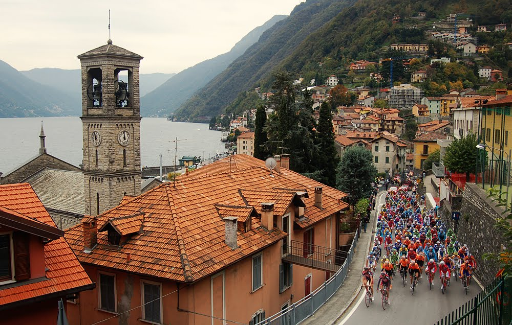 Lake Como Cycling Experience - Ride through cycling's spiritual home. Experience the highlights of the Giro di Lombardia & immerse yourself in the cycling culture.