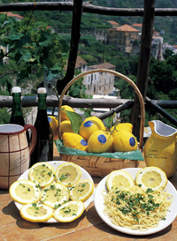 Amalfi Coast Culinary Experience - Delve into the tastes & aromas of the renowned Amalfi region of Italy. Explore the quaint, pastoral villages & get to grips with the region's unique cuisine.