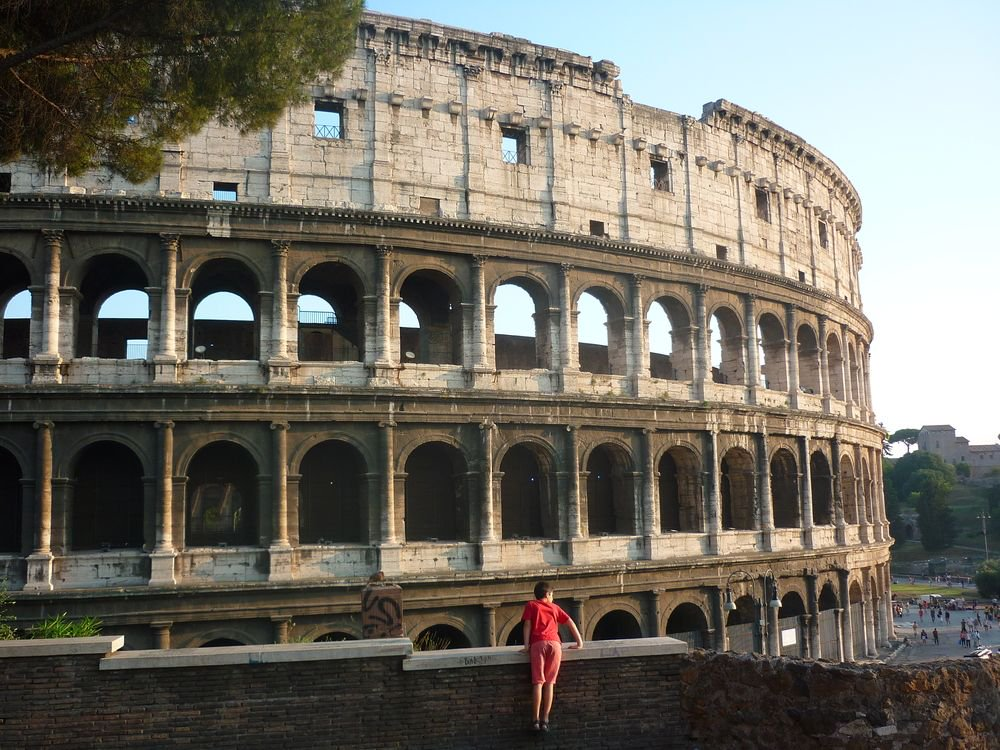 Learn Italian in Rome - Learn to speak La Dolce Vita in the Eternal City! Learn Italian in Rome with Ever Thought of Trying!