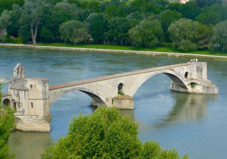 Day 1: Friday - Private transfer from Avignon TGV station to your hotel and after check-in, explore the local cuisine with dinner at your leisure.