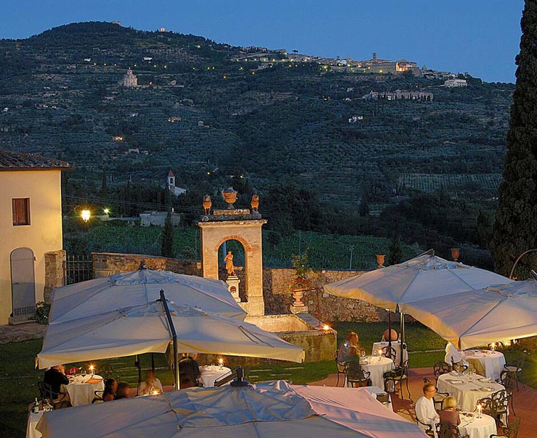 Inclusions: - Six nights accommodation in double roomDaily breakfasts, four lunches and five dinnersFour cooking lessonsWine with the meals following the cooking lessonsCheese lesson and dinner with SilviaVisit theBaracchi wineriesFree entrance to the Thesan Etruscan Spa, Aqua & Vapori circuit (hydro massage pool, sauna,Turkish bath, Chromo Emotional Shower)