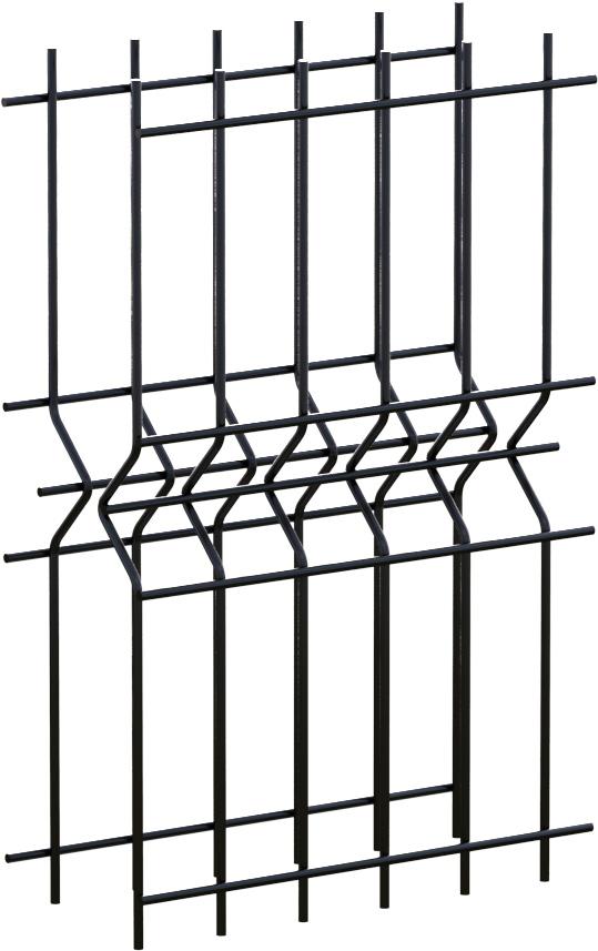 Omega II Fence Systems Eco