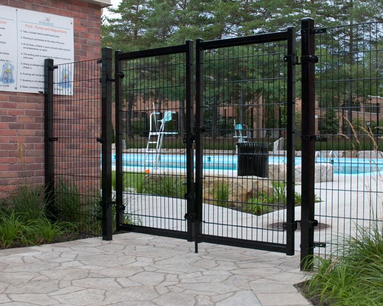 Omega II Fence Systems Elite