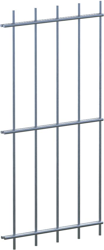 Omega II Fence Systems Evolution