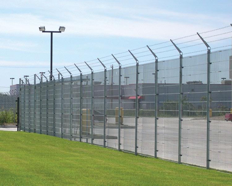 Photo: Omega II Fencing