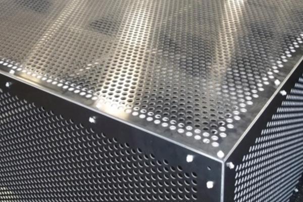 Perforated-Metal