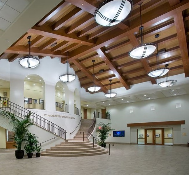 Sound Absorption Ceiling Panels - Murano Acoustics