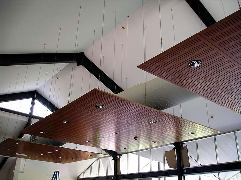 Ceiling Panels - Murano Acoustics