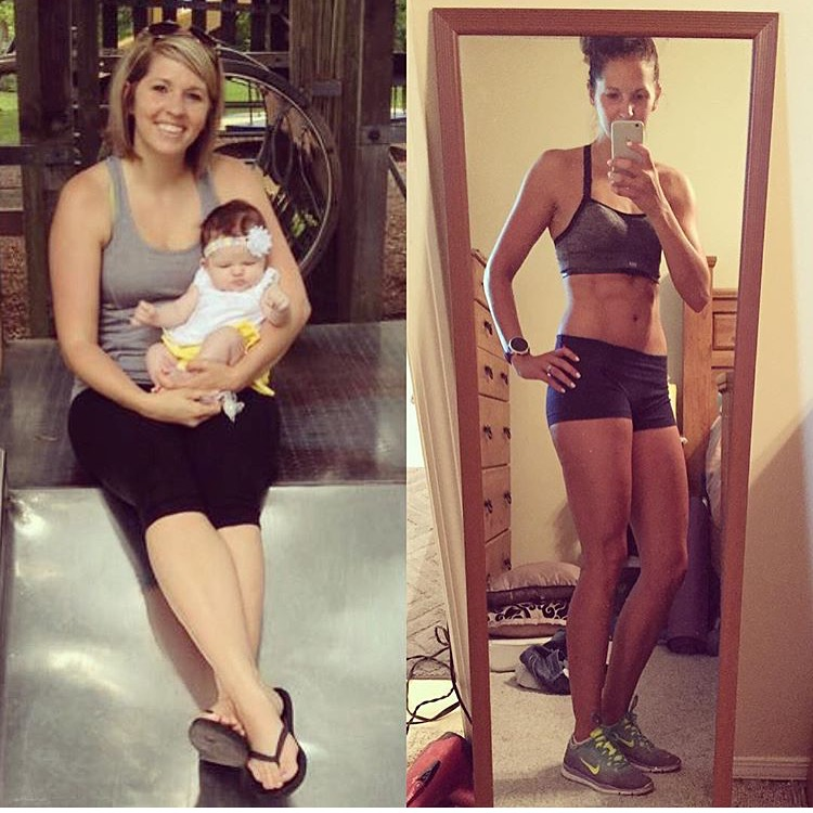 When I joined KGKFitSisters over a year ago, I was just looking for some added cross-training to improve my running performance. What I got was so much more than that. I found some who offered constant support and advice, a program that worked for me because it allowed me workout at home and not miss out on time with my family, and changes in my body I never thought were possible. KGK has become a lifestyle for me and I've met some pretty wonderful people in the process.