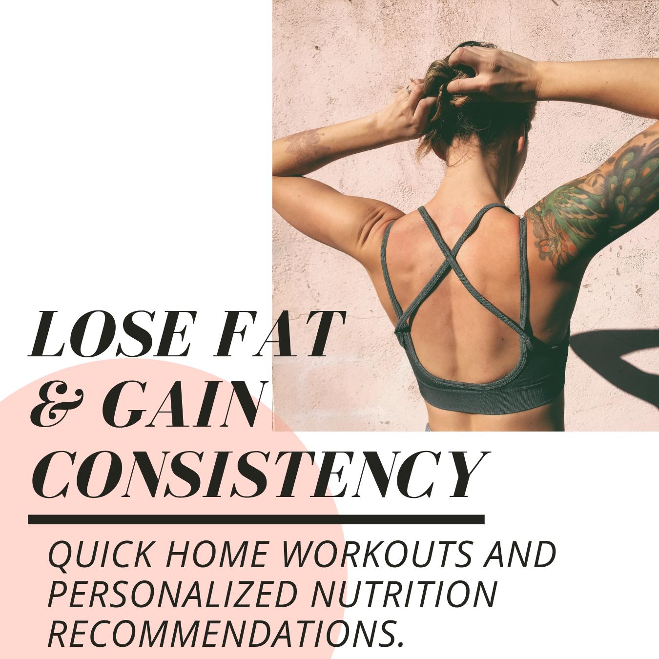 Fat Loss Challenge
