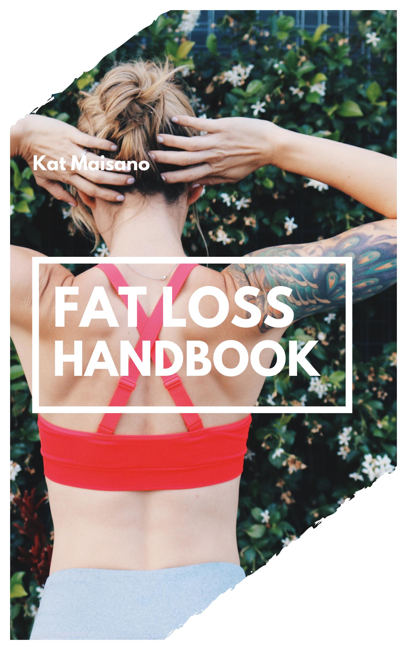 Fat Loss Handbook
