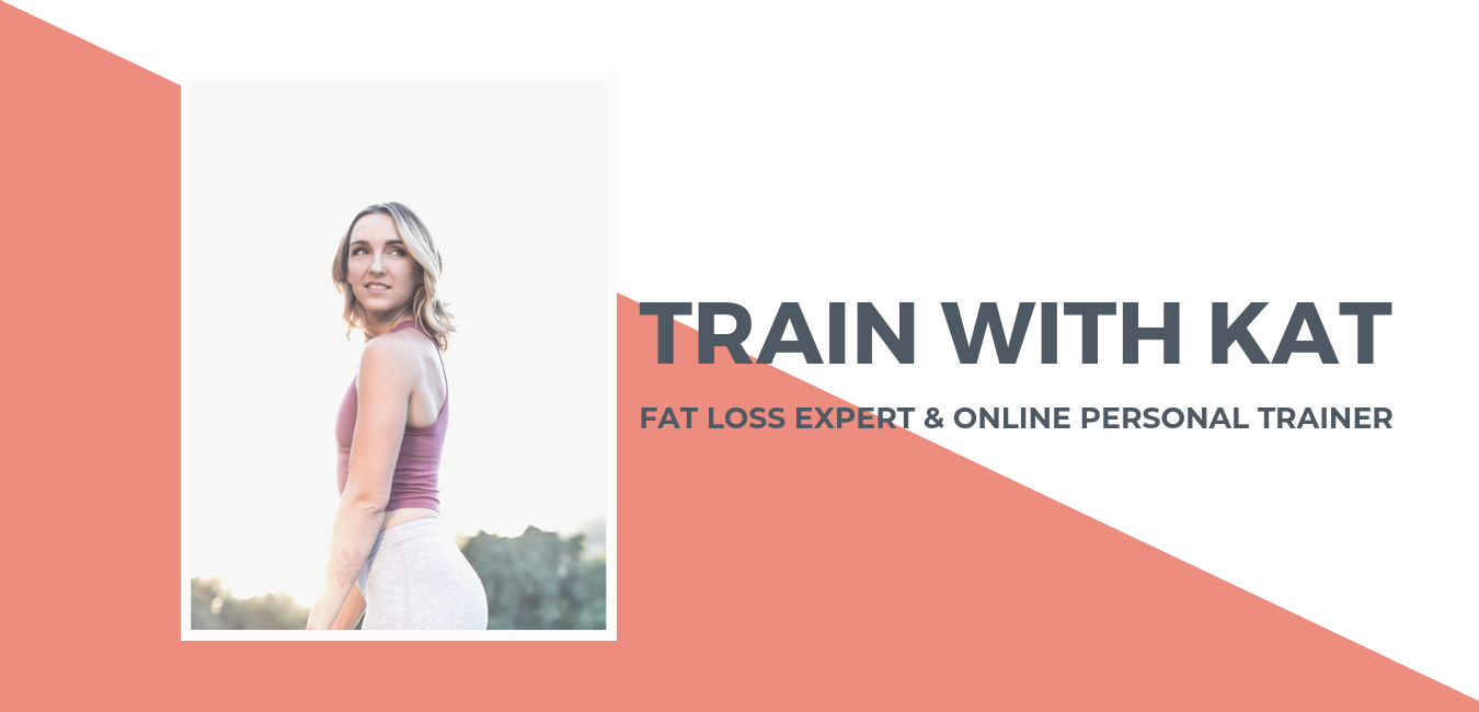 TRAIN WITH KAT