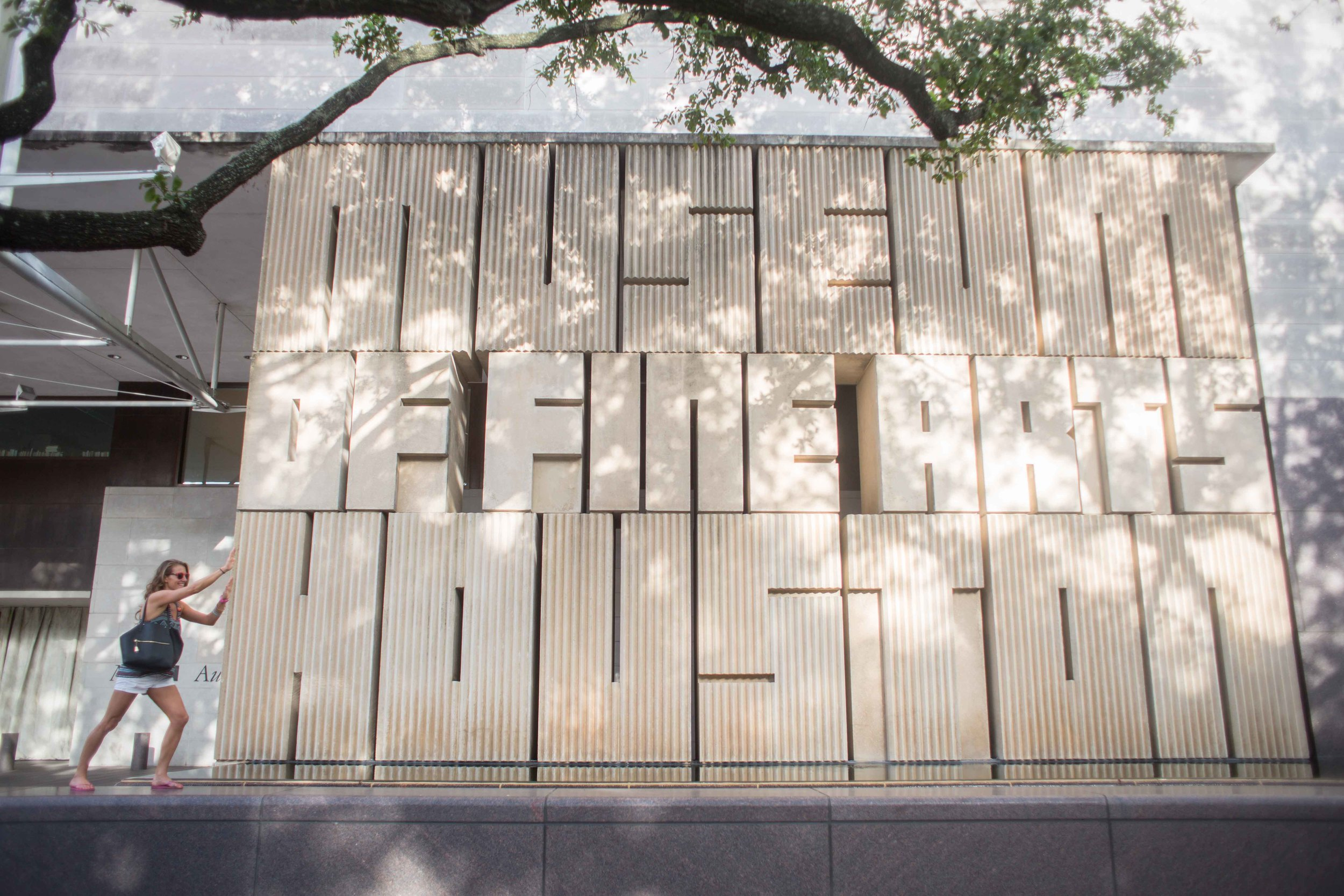 Museum of Fine Art Houston
