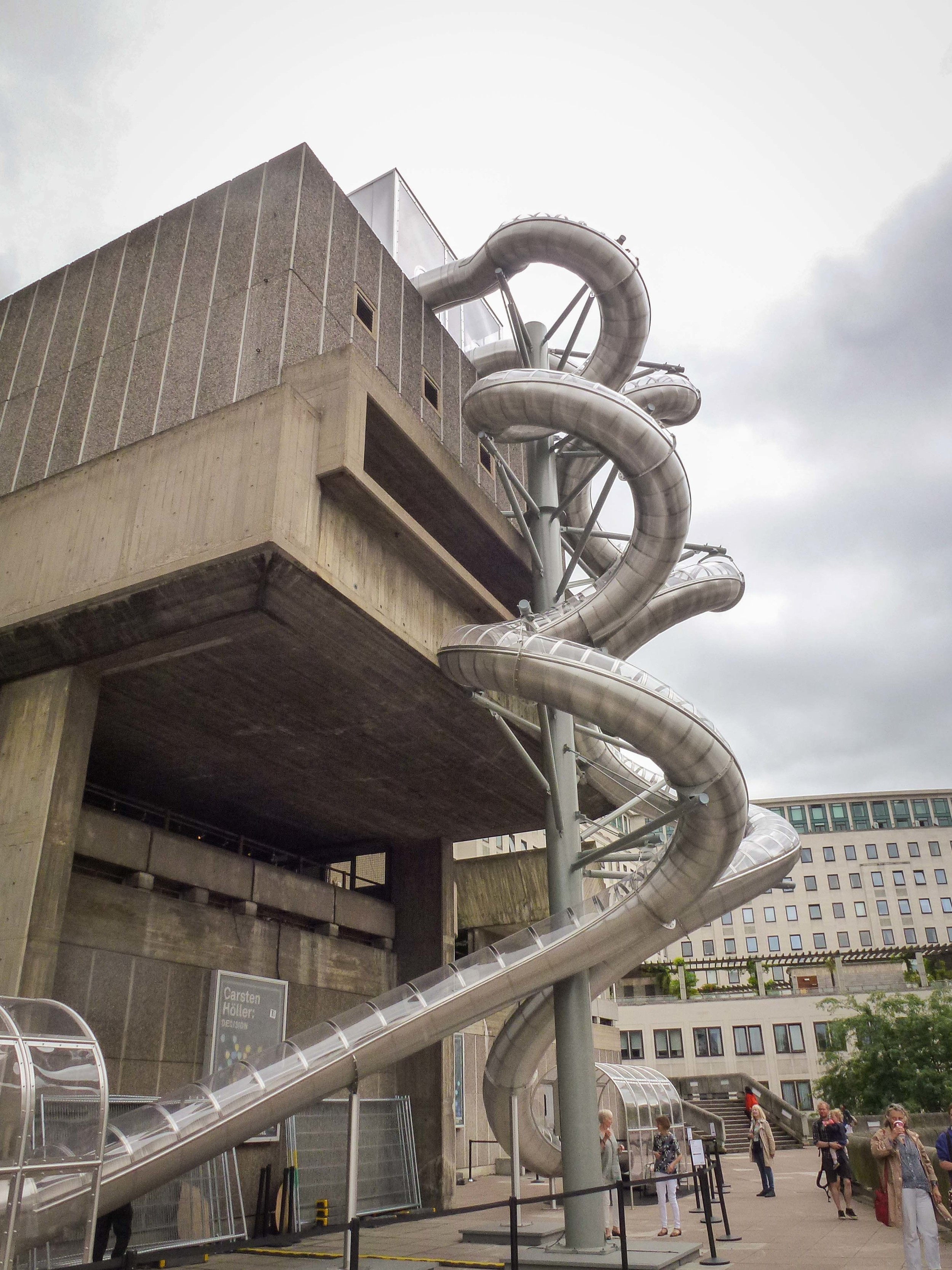 hayward gallery london