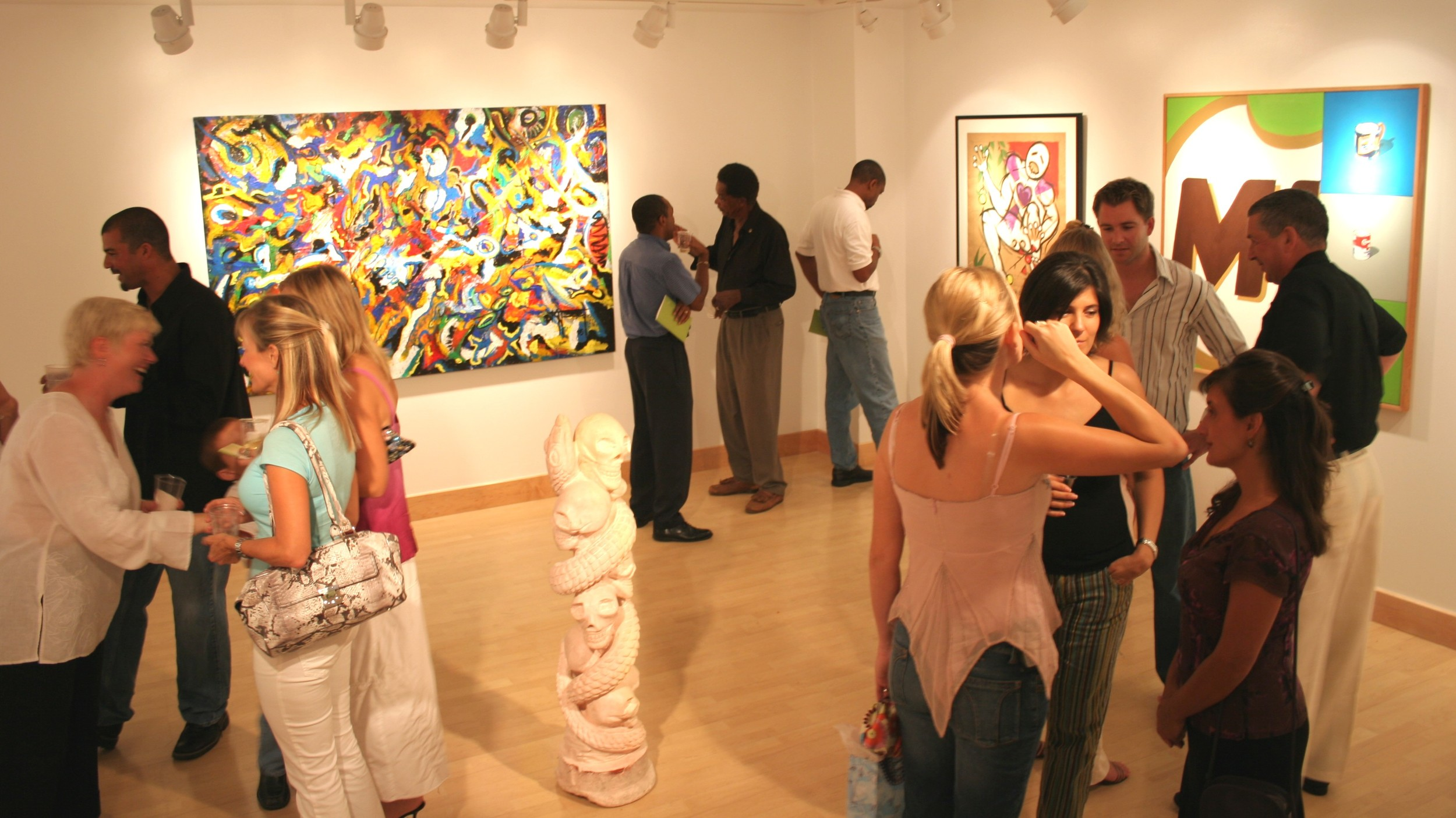 national gallery cayman