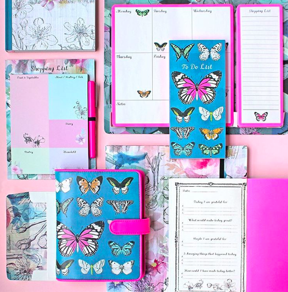List books from Paperchase.co.uk