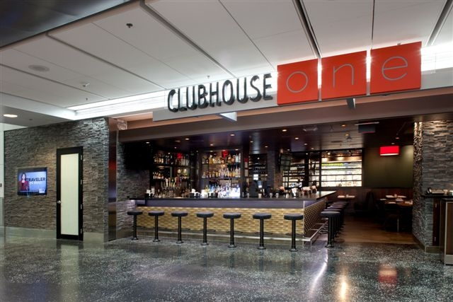 Clubhouse One