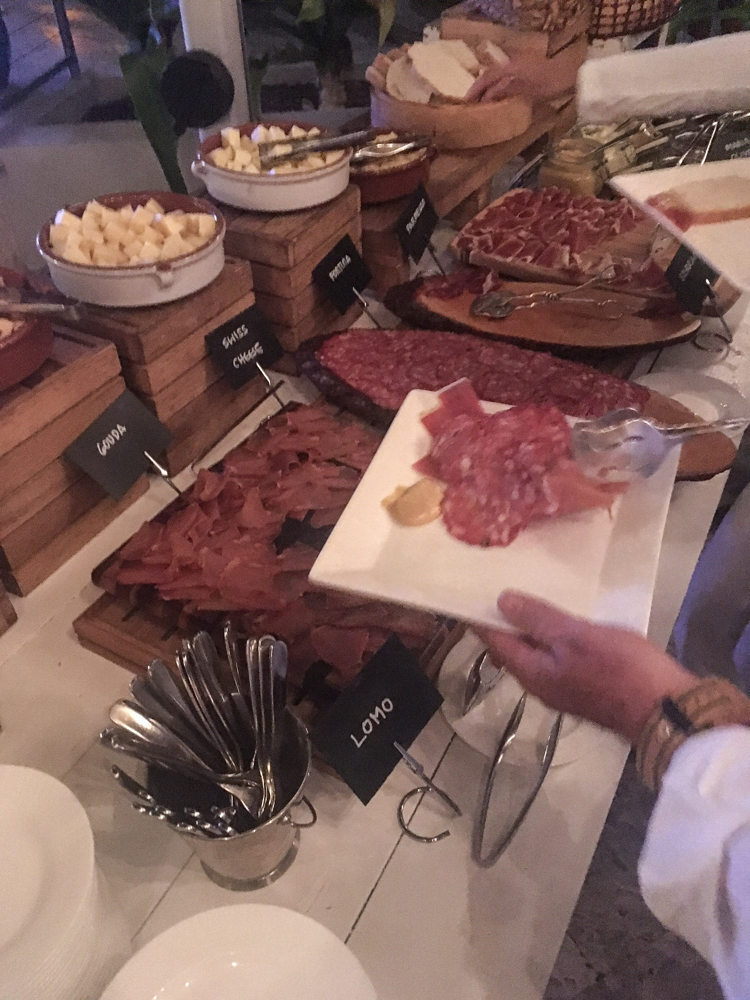 table talk awards cayman buffet.jpg
