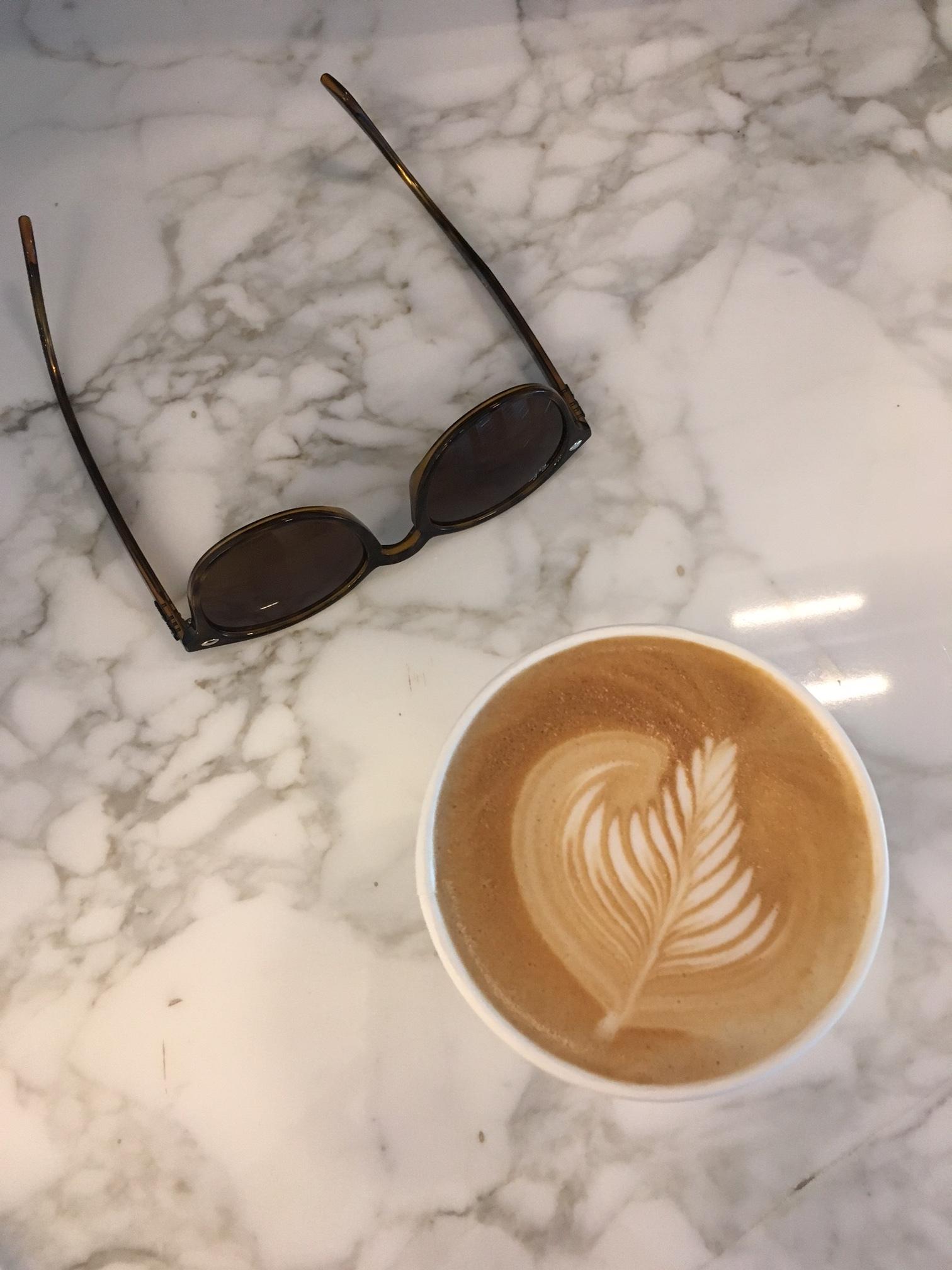 coffee pantry seafire