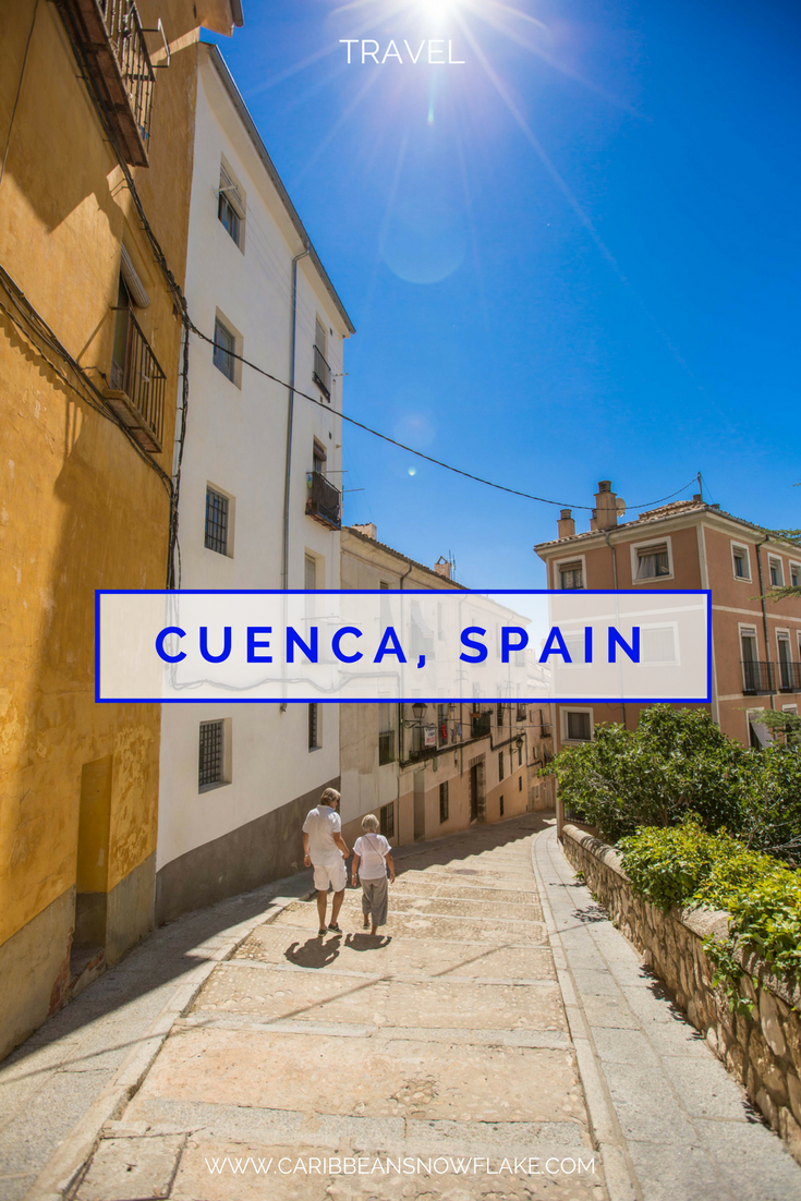 Off the beaten track - A guide to Cuenca, Spain from www.caribbeansnowflake.com.png