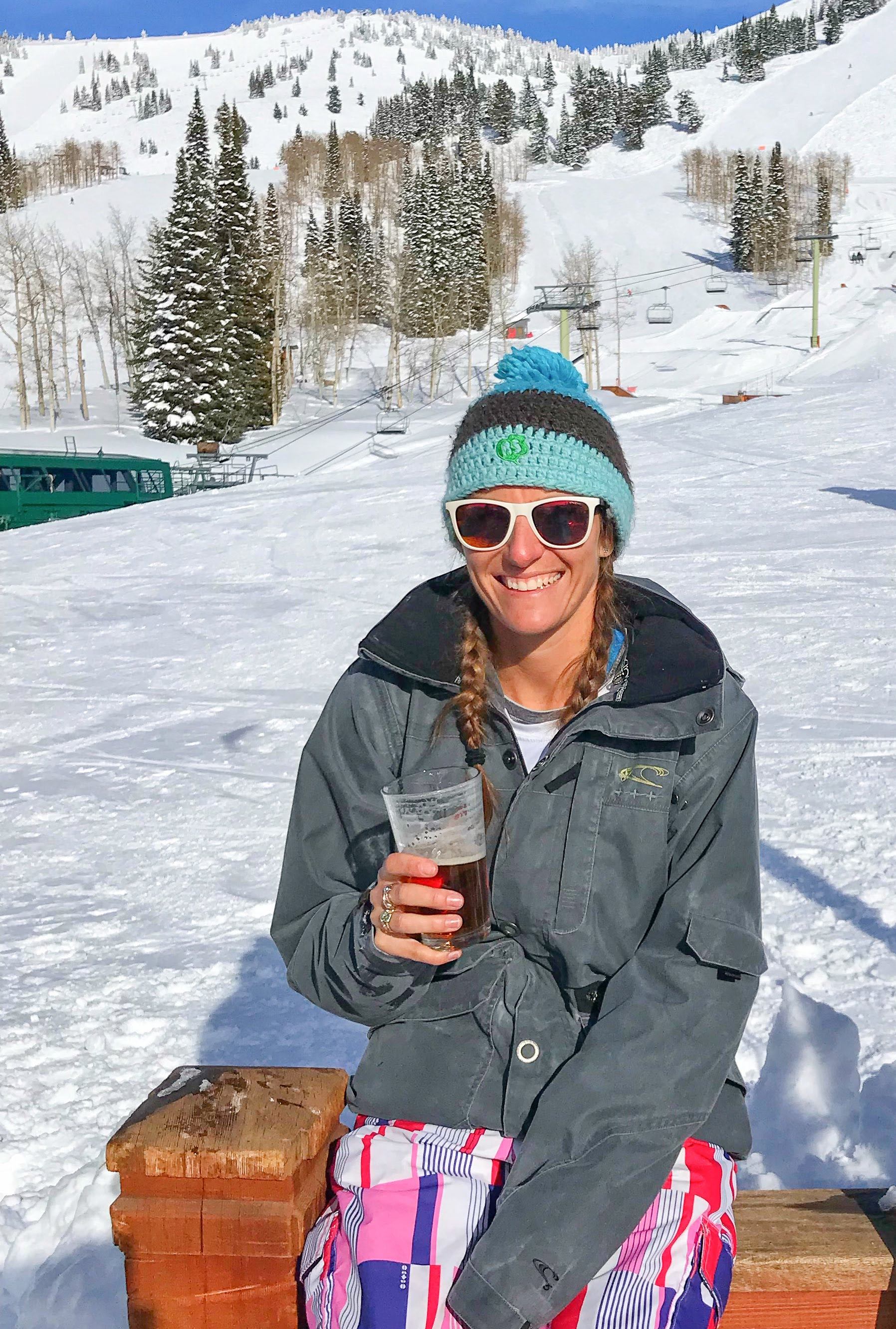 A day trip to Grand Targhee