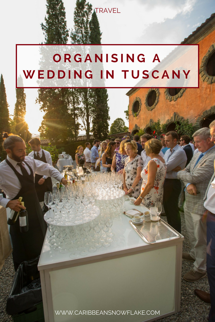A beautiful wedding in Tuscany, Italy on www.caribbeansnowflake.com.png