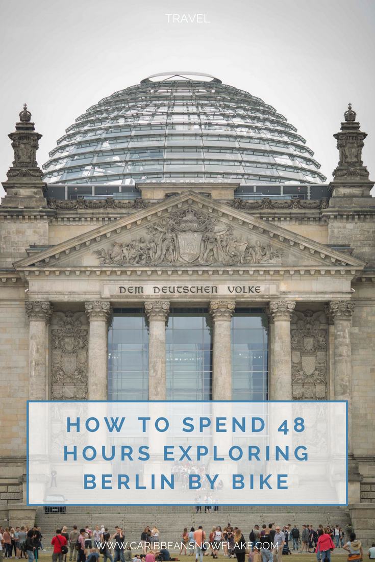 The ultimate guide to exploring Berlin. Full guide on www.caribbeansnowflake.com.png
