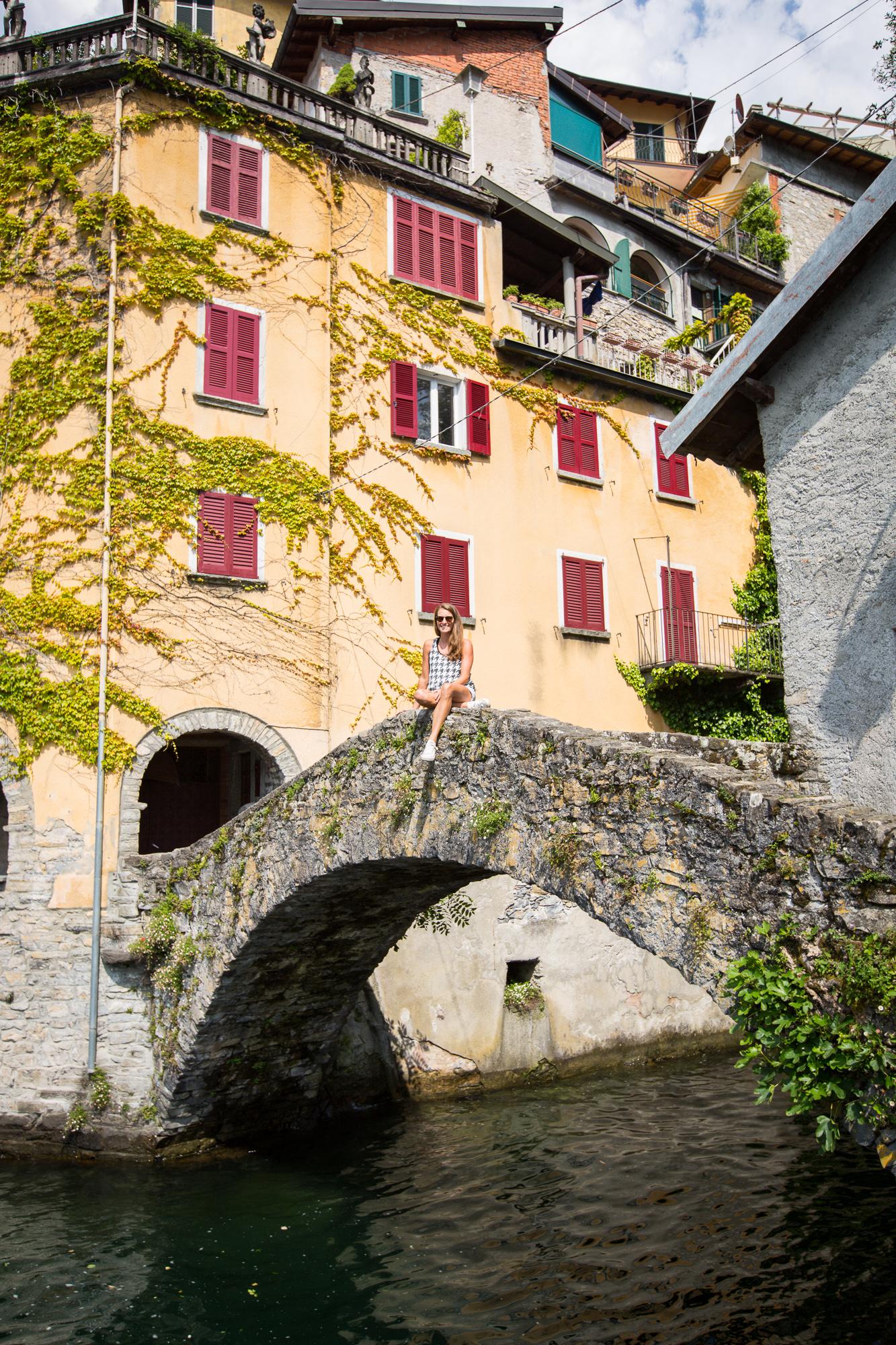 Ponte della Civera, Nesso. www.caribbeansnowflake.com.jpg