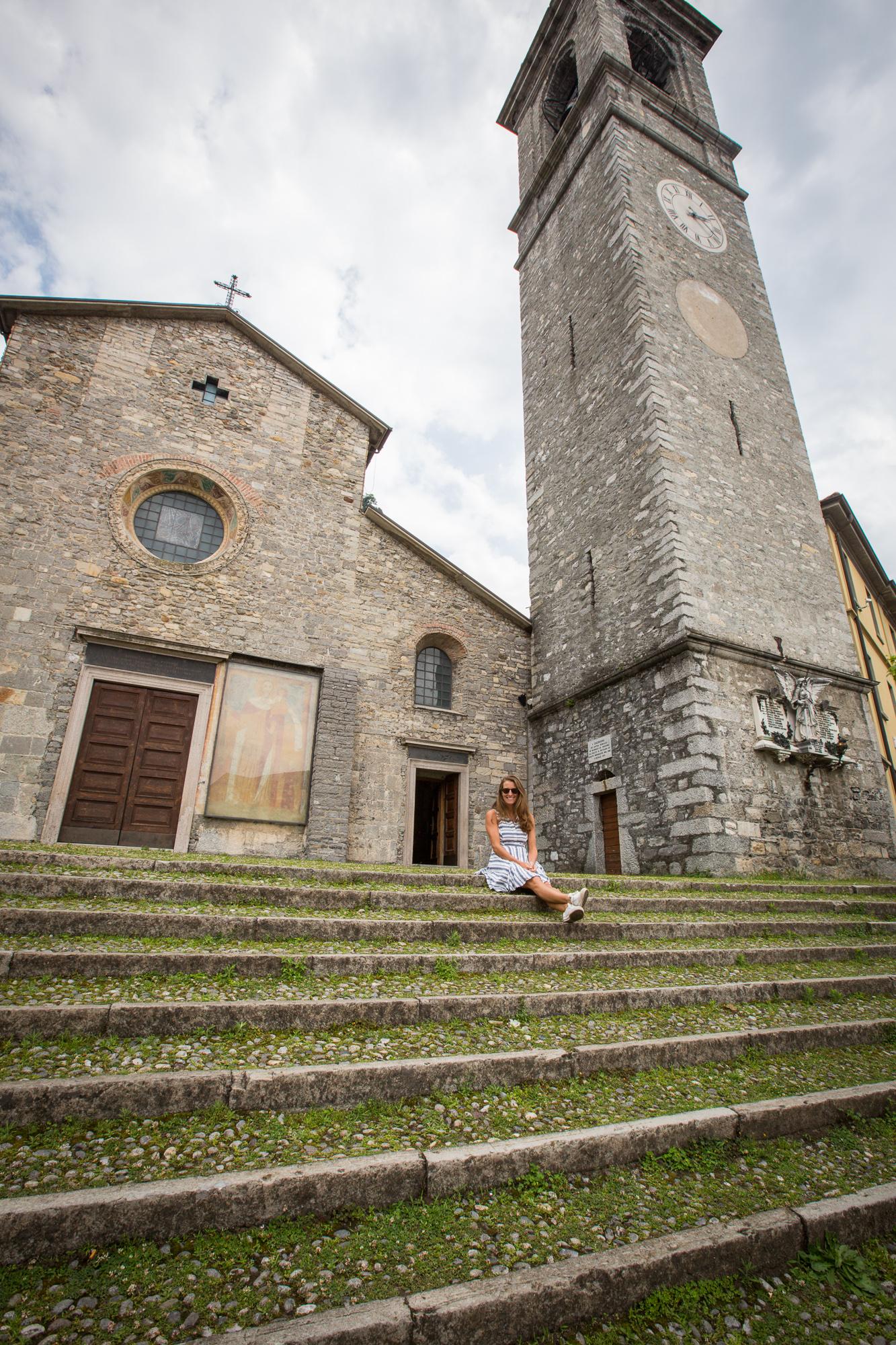 Church of San Giovanni in Varenna www.caribbeansnowflake.com.jpg