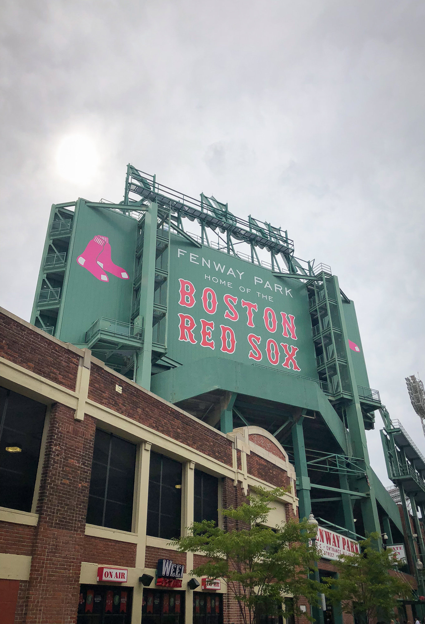 Boston Red Sox www.caribbeansnowflake.com