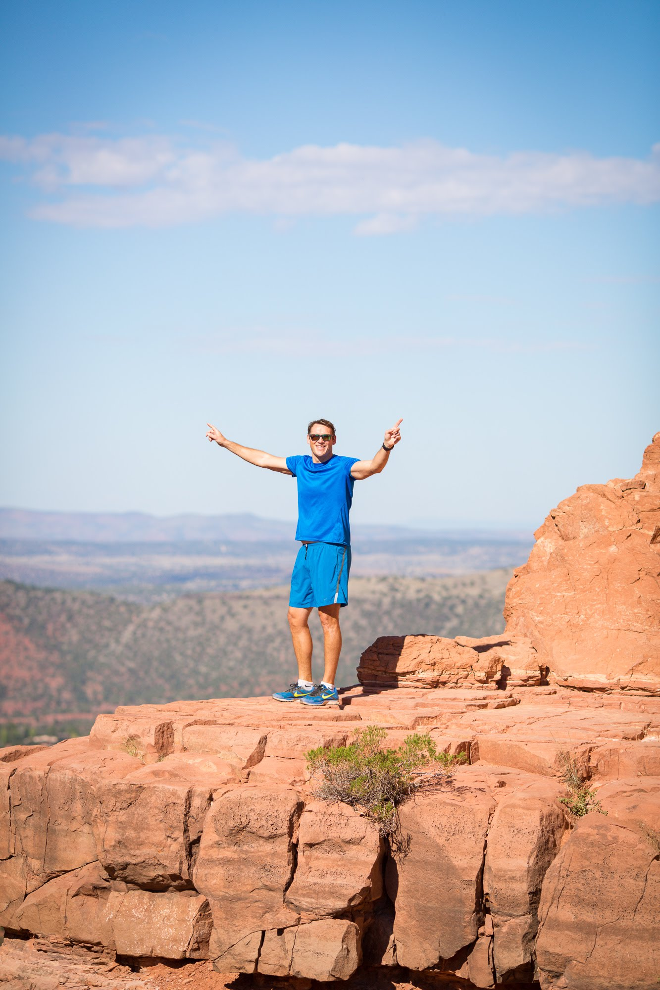 The best hikes in Sedona www.caribbeansnowflake.com