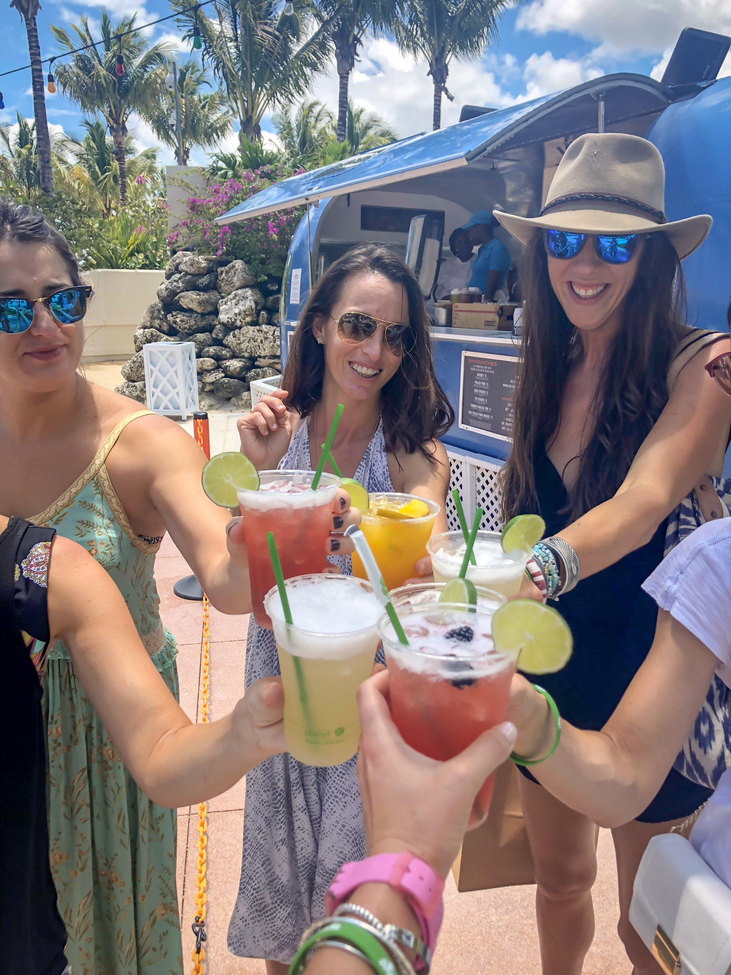 Margaritas Baha Mar www.caribbeansnowflake.com.JPG