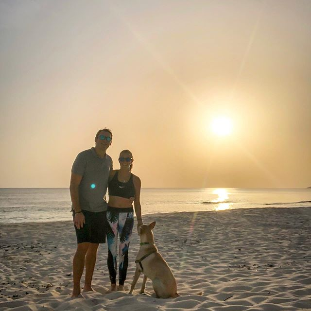 Even when I'm stressed, crazy and an emotional shambles these two love me anyway and that makes everything in the world ok. The sunset isn't bad either 😍 . . . #lifeafterloss #chosejoy #sunset #caymanislands #babylossawareness #thisismymotherhood #nkh #nkhbaby #nkhawareness #babyloss #angelmum #togetherforchange #neonatalloss #nicumum #forleo #leoslegacy #stillamum #askmehisname #griefjourney #1in4 #parentingwithemptyarms