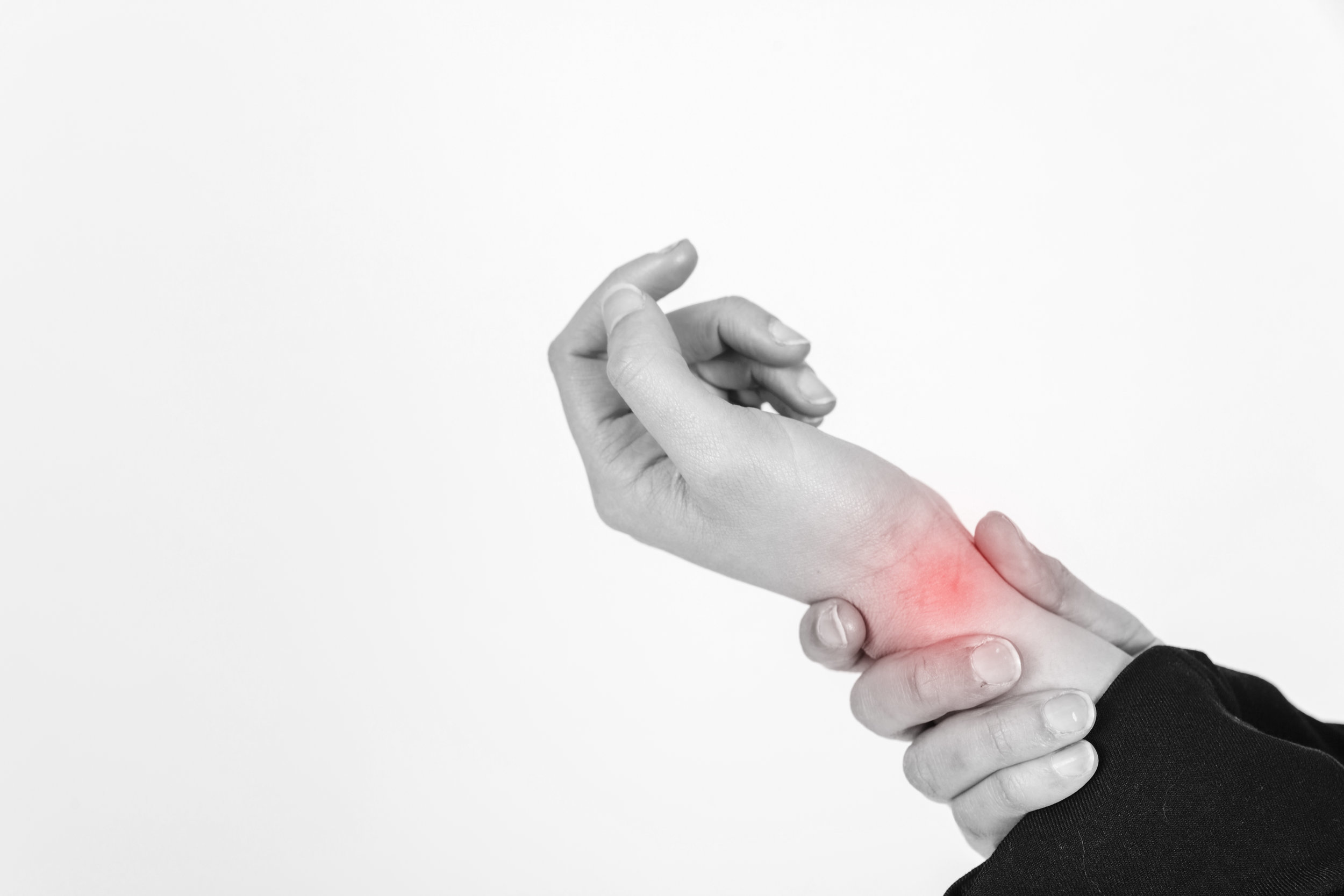 Chiropractic for Carpal Tunnel -