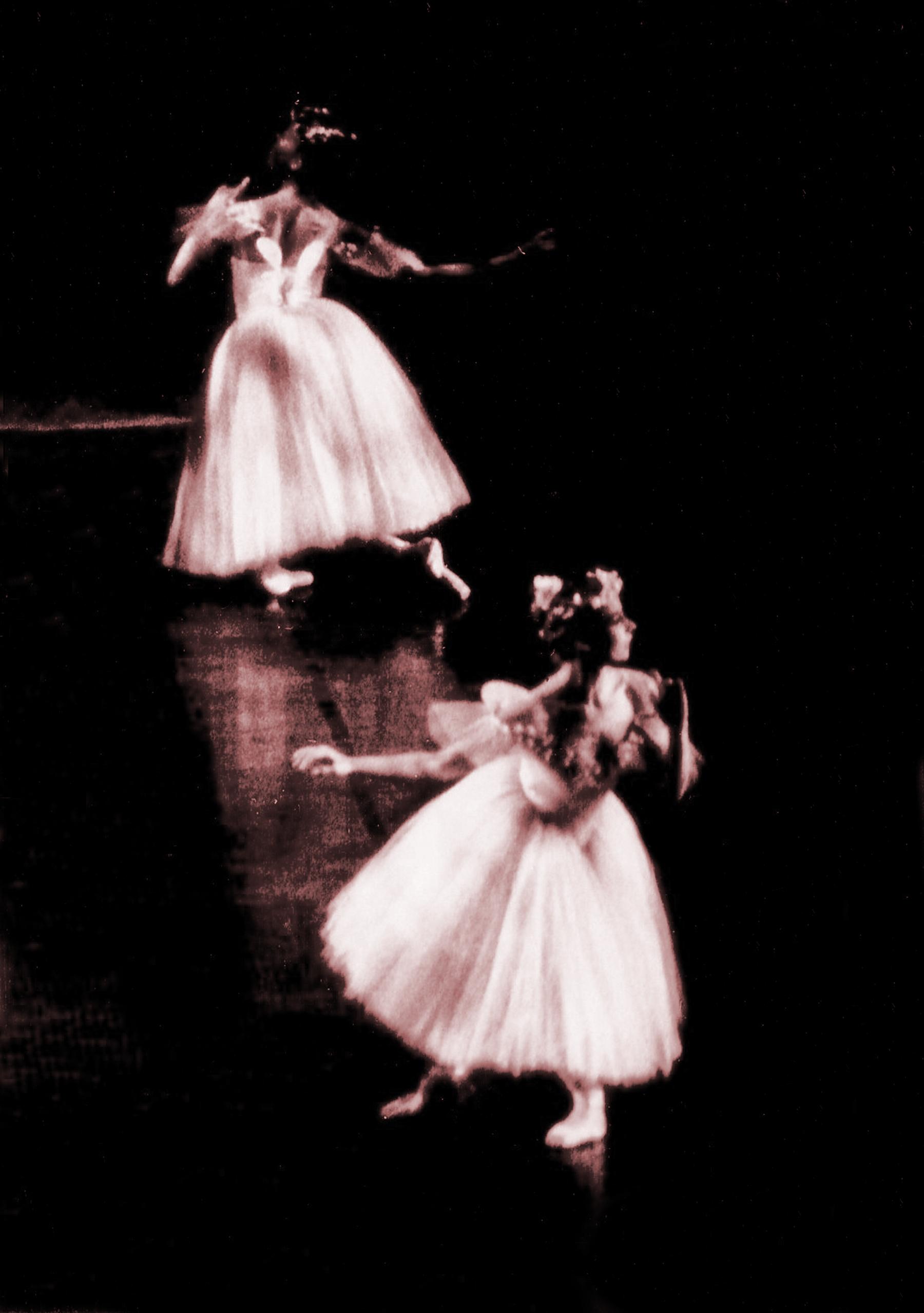 La Sylphide – Boston Ballet.