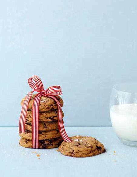 After School Cookies & Milk
