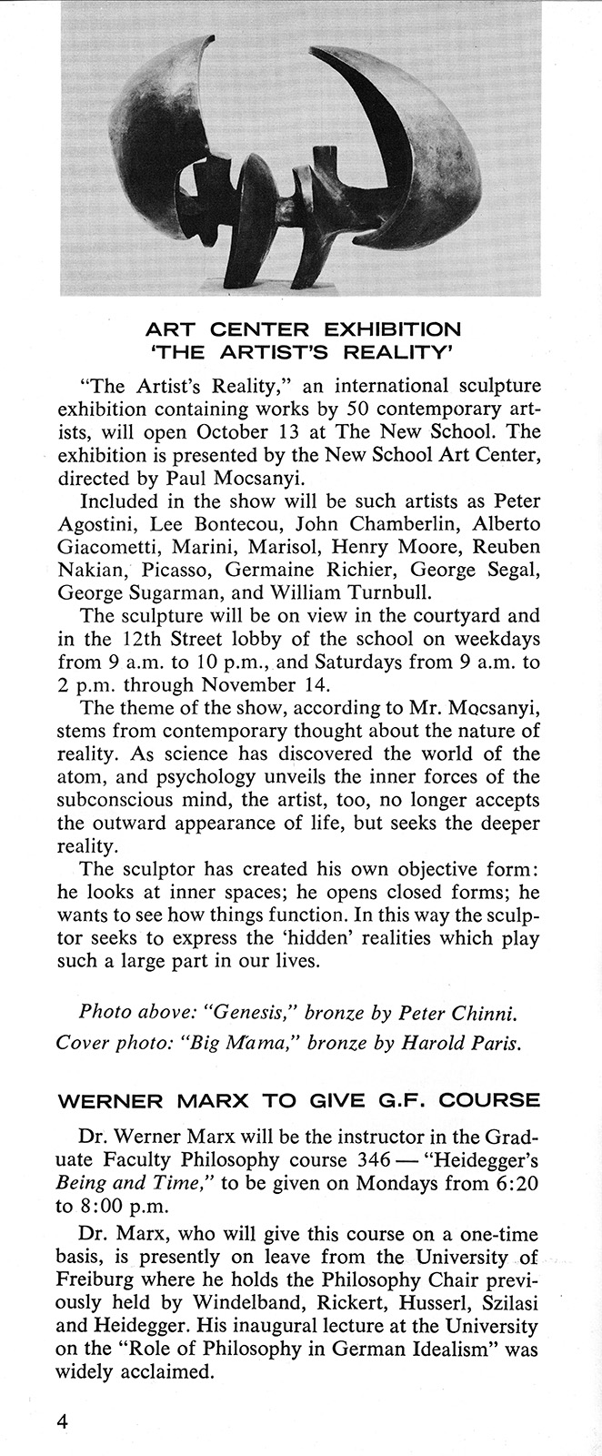 1964 Exhibition - New School - pg 2.jpg