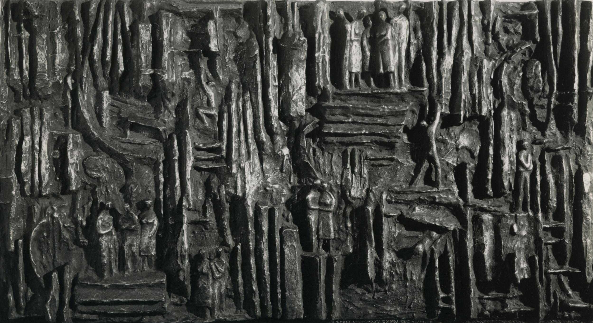 Attitudes of Man (1960)