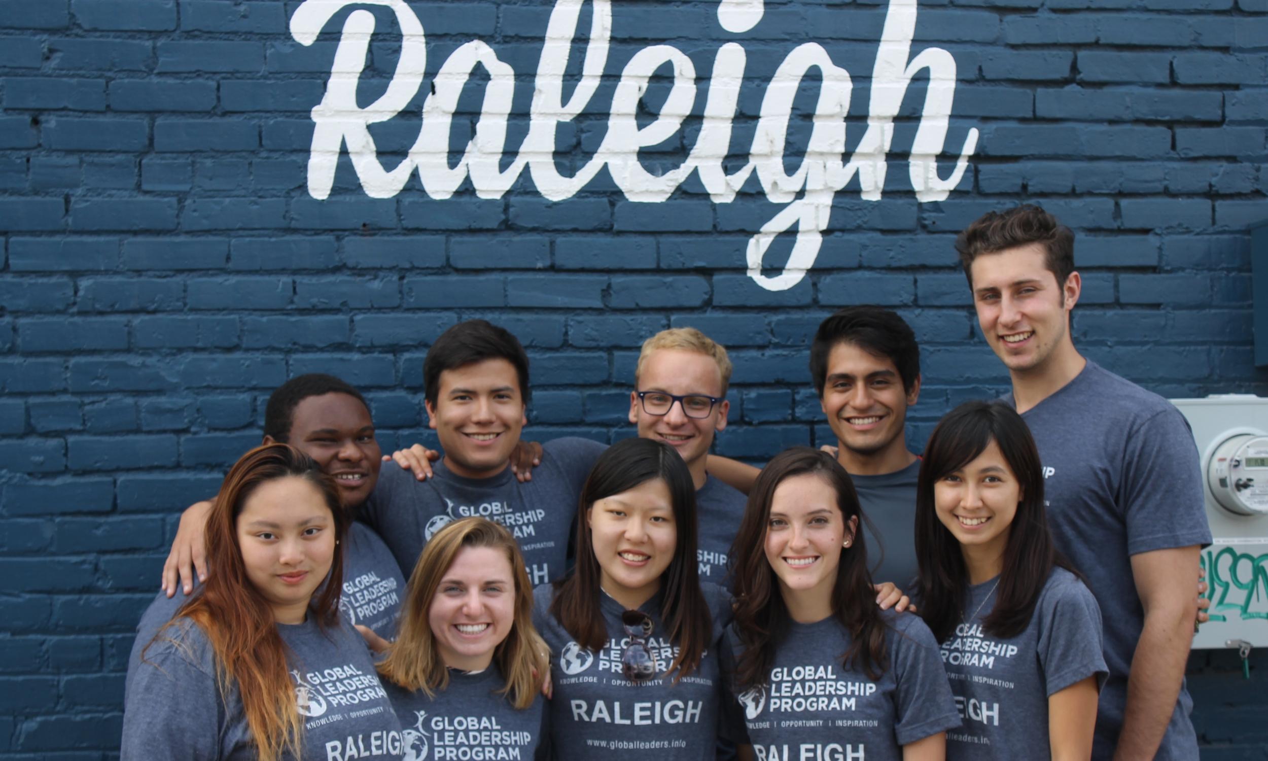 RaleighGroup
