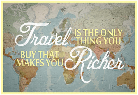 Travel. Now!