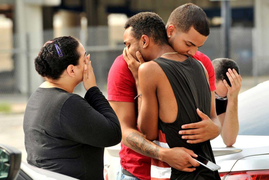 Orlando shooting