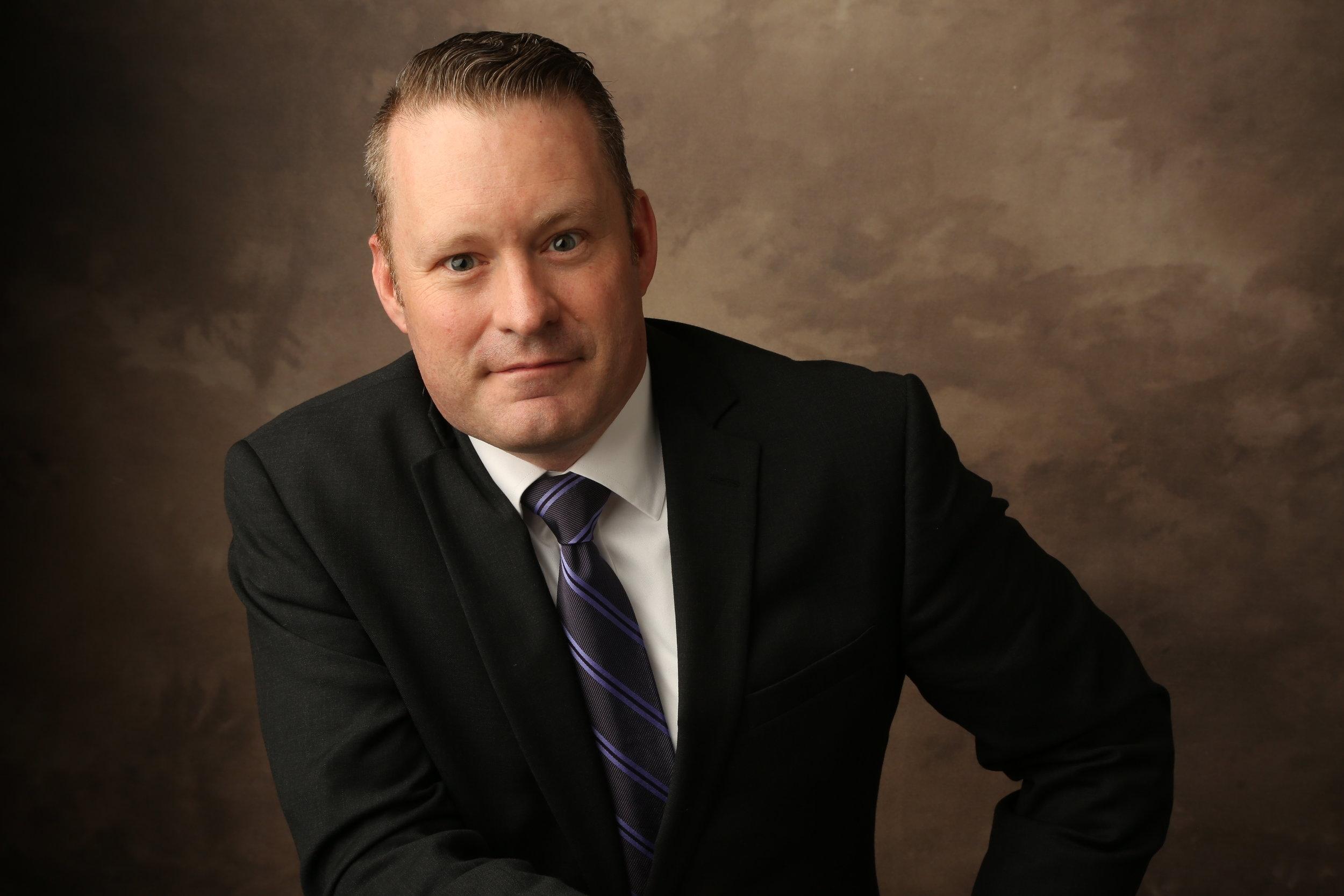 Jon Klinepeter - Better Good Group LLC