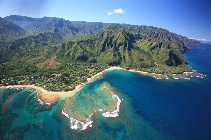 Island of Kauai